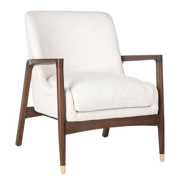 Byerly Armchair by Corrigan Studio