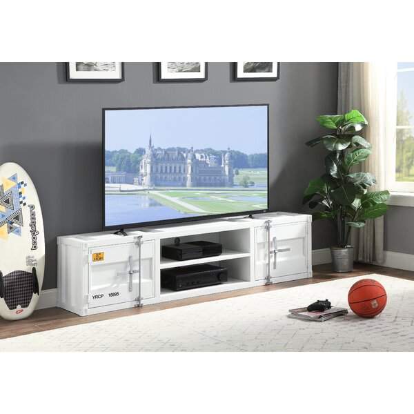 Jamar TV Stand For TVs Up To 78