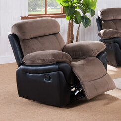 Manual Recliner by Wildon Home ®