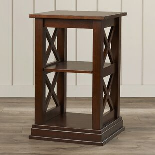 Savings Enfield End Table By Breakwater Bay