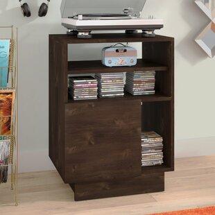 Persephone Audio Cabinet