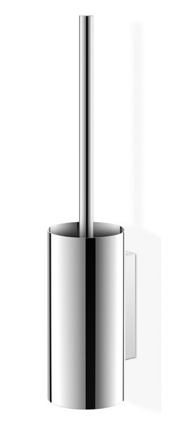 Linea Wall MountedToilet Brush and Holder by ZACKLinea Wall MountedToilet Brush and Holder by ZACK