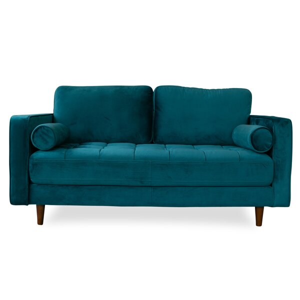 Abram Loveseat by Mercer41