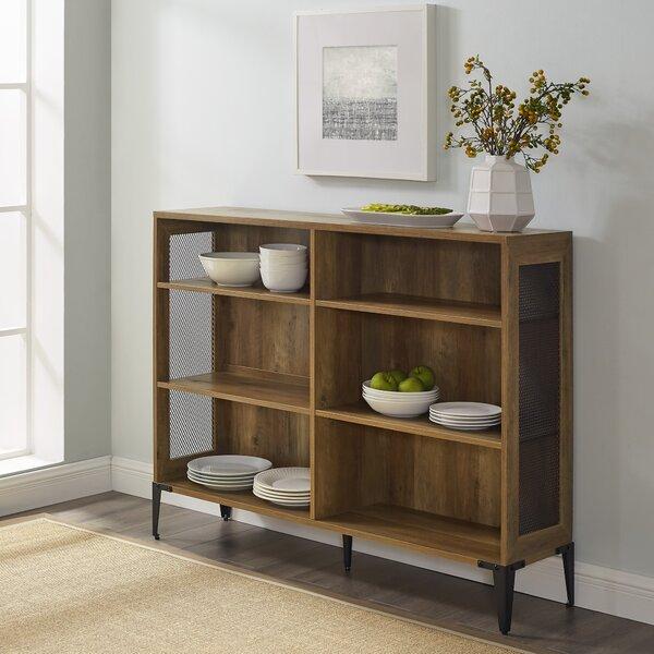 Tillis Standard Bookcase By Trent Austin Design