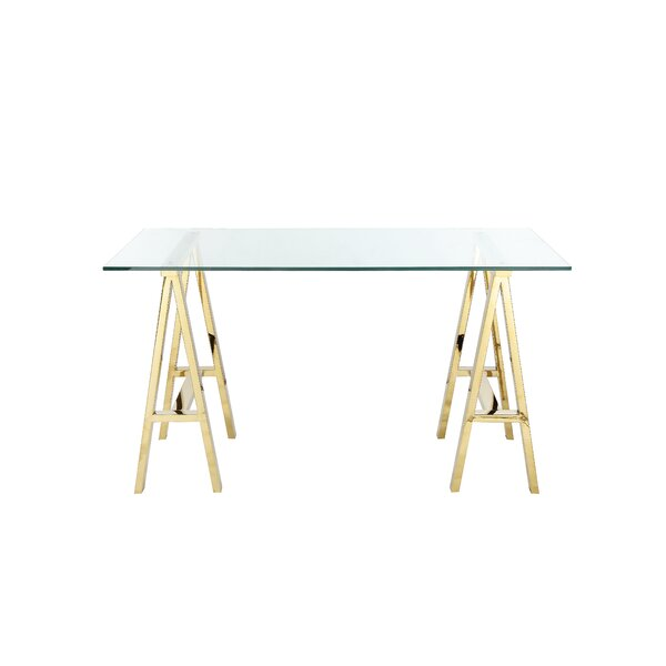 Brady Dining Table by Trent Austin Design