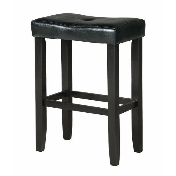 Lummus 24 Bar Stool (Set of 2) by Red Barrel Studio