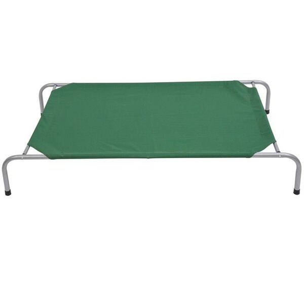 Doreen Elevated Dog Bed/Pet Cot by Tucker Murphy Pet