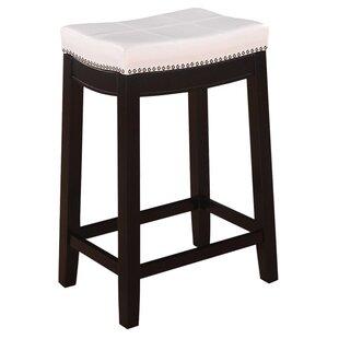 white bar stools you ll love wayfair