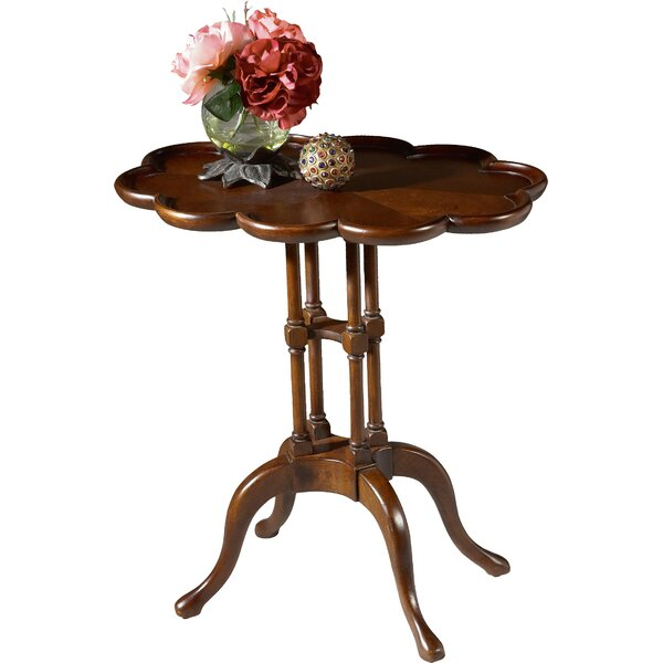 Lamons End Table by Alcott Hill
