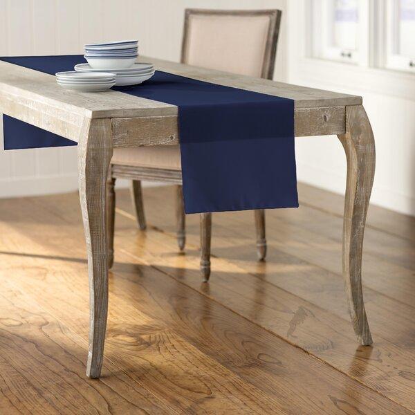 Wayfair Basics Poplin Table Runner by Wayfair Basics™