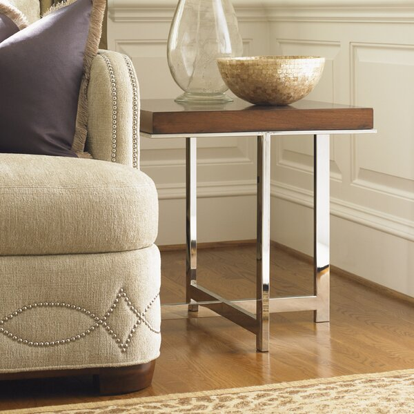 Mirage Taylor End Table by Lexington