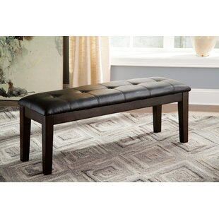 Bartons Bluff Upholstered Bench