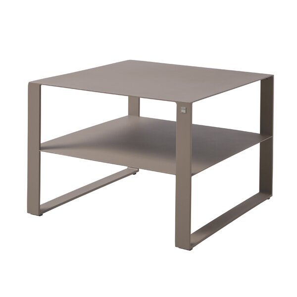 Metal  Side Table By Brayden Studio by Brayden Studio Looking for