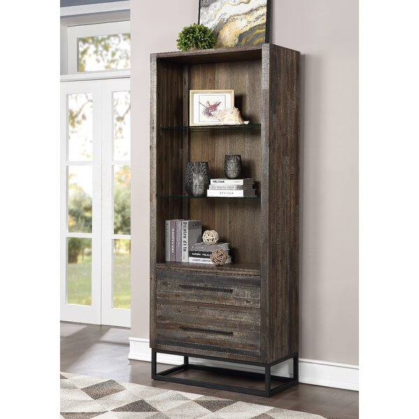 Holdenville Standard Bookcase By Foundry Select