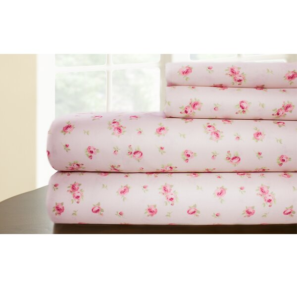 Printed Sheet Set by Amrapur Overseas Inc.