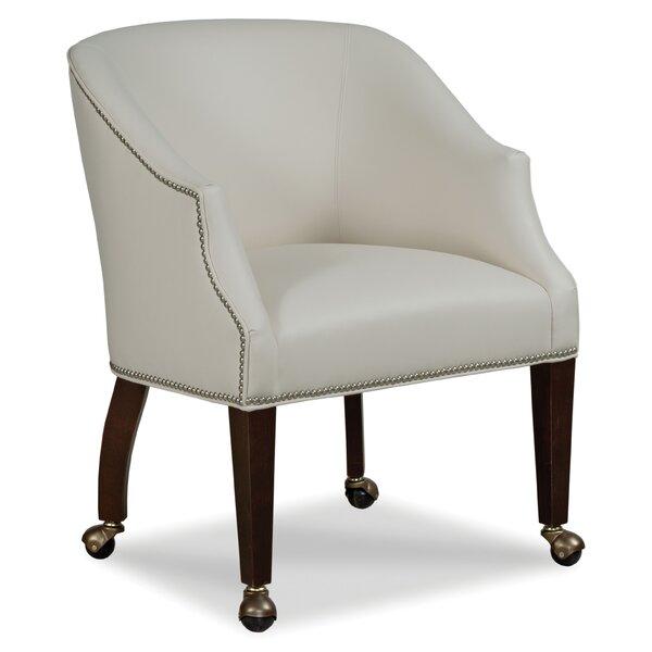 Aiden Barrel Chair by Fairfield Chair
