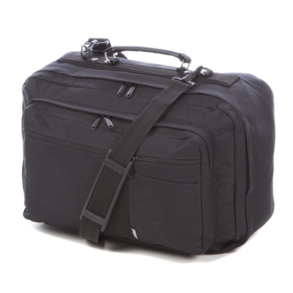 Convertible 18 3-Way Carry-On Duffel by Preferred Nation