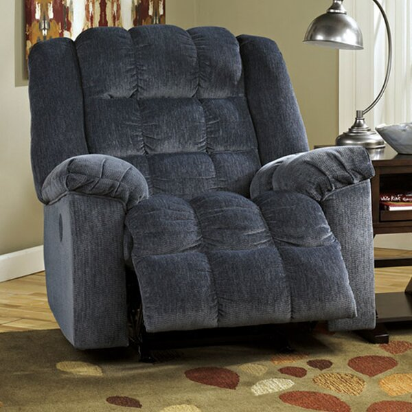 Oradell Rocker Recliner by Red Barrel Studio