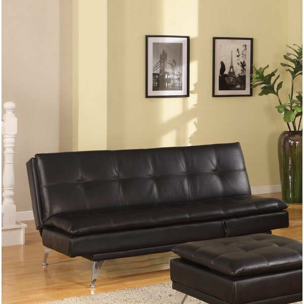 Baum Convertible Sofa by Latitude Run
