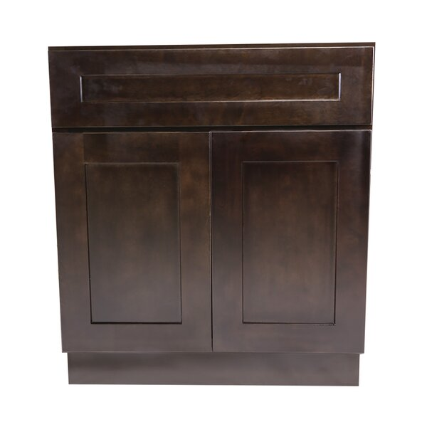 Brookings 34.5 x 33 Kitchen Base Cabinet by Design House