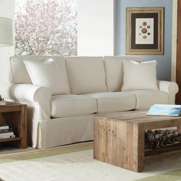 Nantucket Sleeper Sofa by Rowe Furniture
