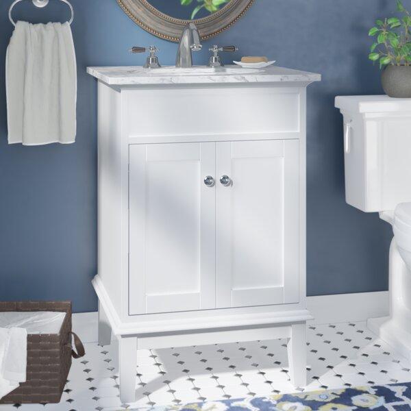 Kammerer 24 Single Bathroom Vanity Set by Charlton