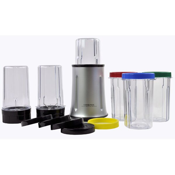 17 Piece Party Blender Set by Cookinex