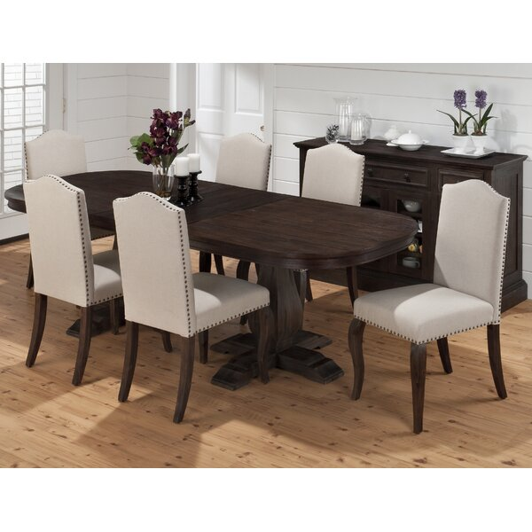 Fresh Cayuga Dining Table By Darby Home Co Spacial Price