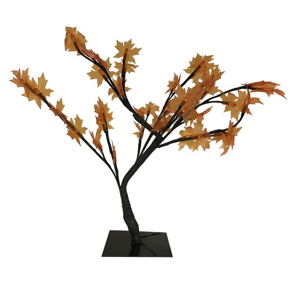 Electrical Maple Foliage Tree by The Holiday Aisle