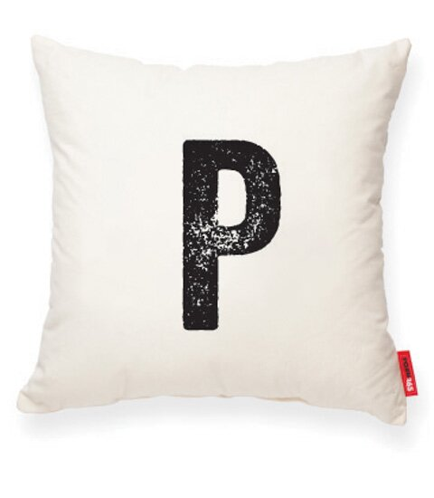 Domaine P Decorative Pillow by Gracie Oaks