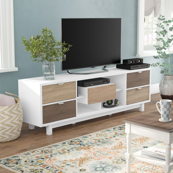 TV Stand for TVs up to 78