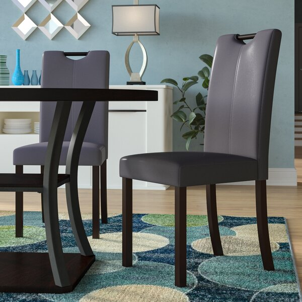 Cox Side Chair (Set of 2) by Latitude Run