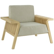 Flori Armchair by Oggetti