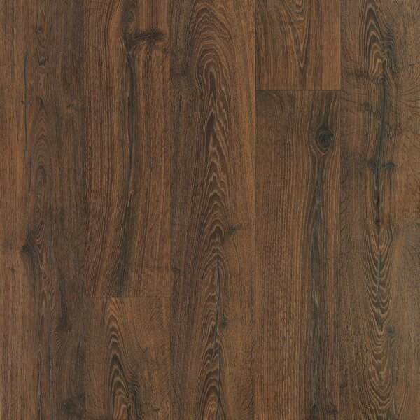 Natrona 7 x 47 x 12mm Oak Laminate Flooring in Lander by Quick-Step