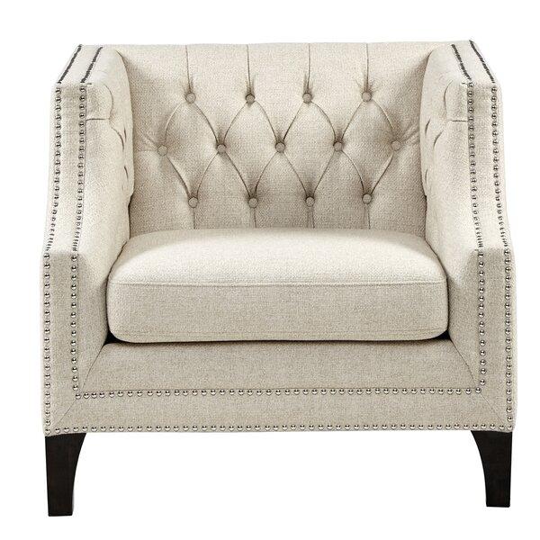 Pokanoket Lounge Chair by Alcott Hill