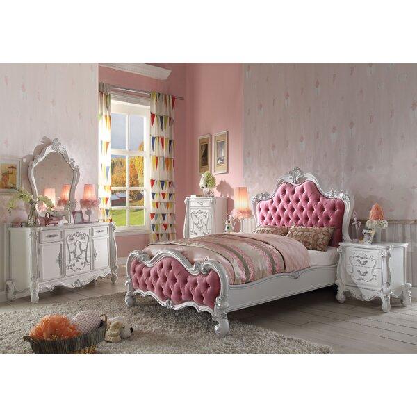 Welton Panel Configurable Bedroom Set by Astoria Grand