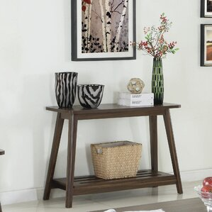 Halley Console Table by Varick..