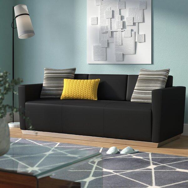 Kaci Sofa by Wade Logan