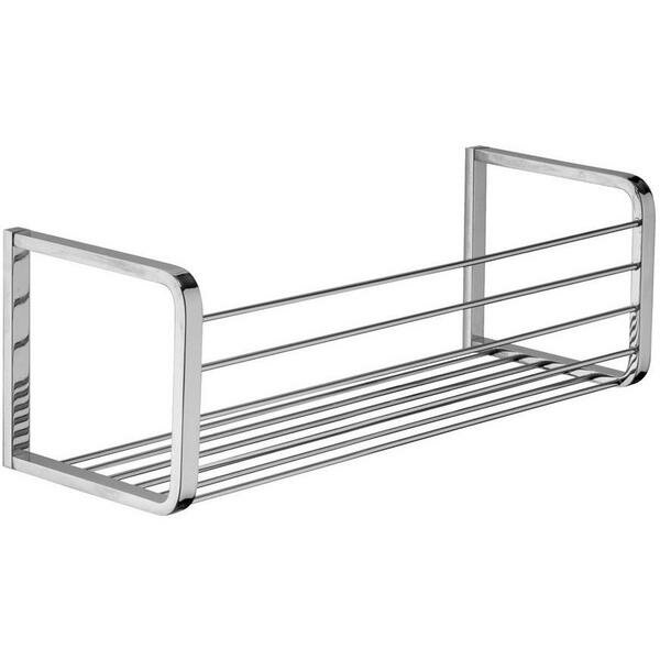 Koehler Shower Caddy Shelf Organizer by Symple Stuff