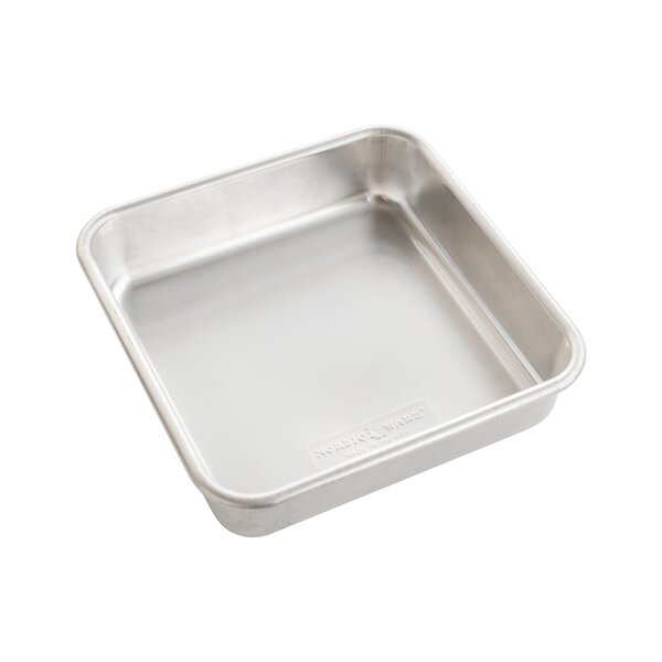 Square Naturals Cake Pan by Nordic Ware
