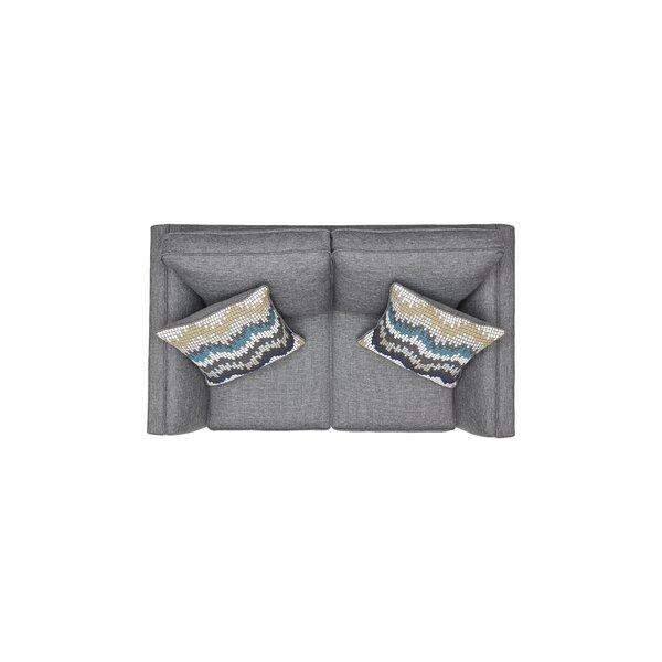 Home & Outdoor Elan Upholstery Loveseat