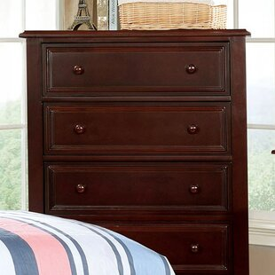 Affordable Seely 5 Drawer Chest ByHarriet Bee