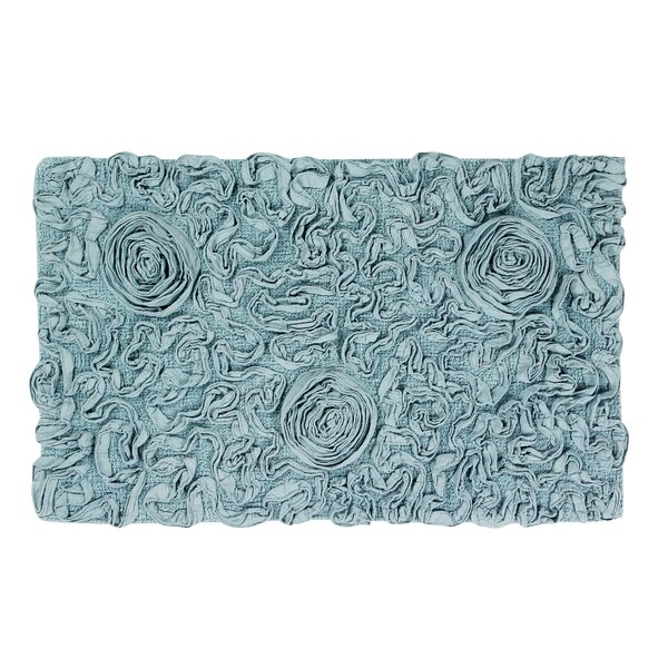 Pascoe Bath Rug by House of Hampton