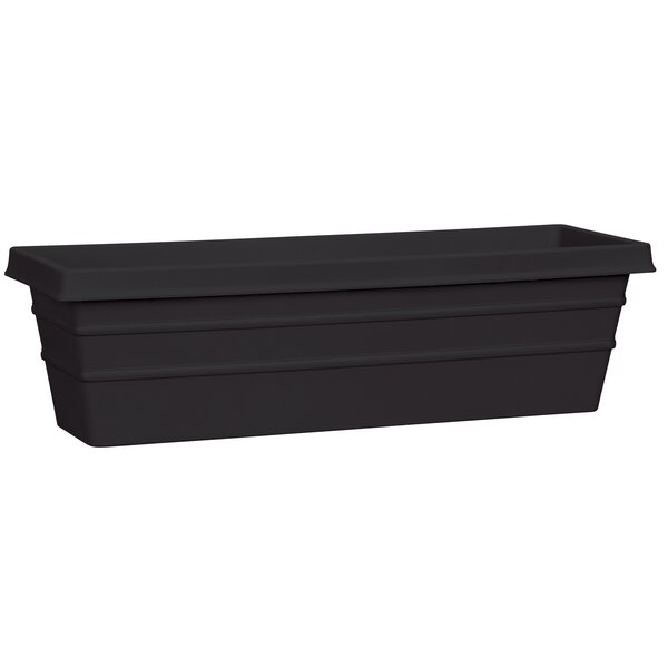Marina Plastic Planter Box (Set of 6) by Myers/Akro Mills
