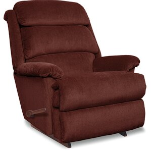 Astor Manual Rocker Recliner by La-Z-Boy