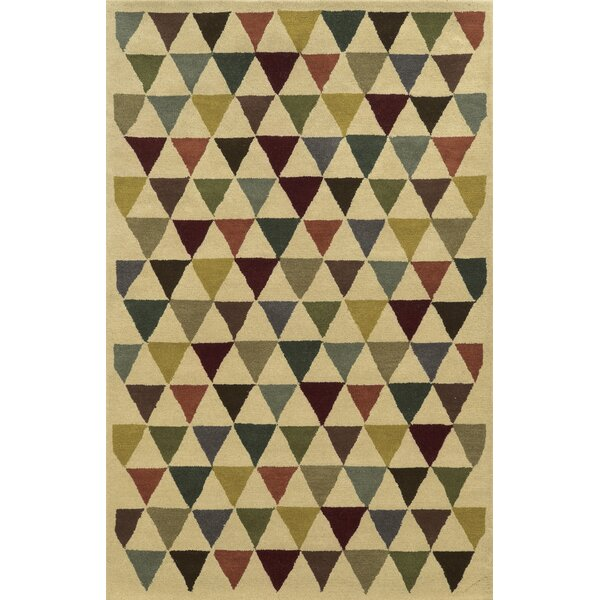 Tampa Hand-Tufted Area Rug by Meridian Rugmakers