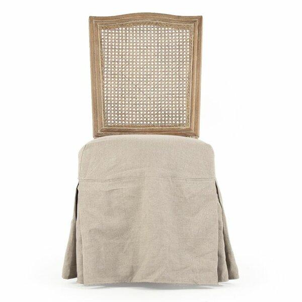 Pelle Side Chair by One Allium Way One Allium Way