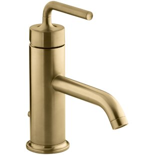 Gold Plated Bathroom Faucets | Wayfair