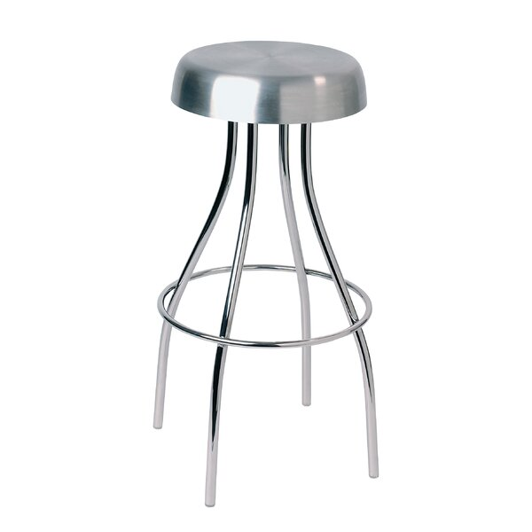 Jim 30 Bar Stool by Offi