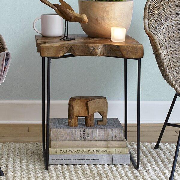 Takara End Table by Design Ideas